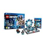 Lego Dimensions Ps4 Pack + Juegos Ps4 Fisicos Nuevos Oferta