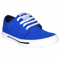 Zapatillas Pony Grab Cvs Azul Py706005