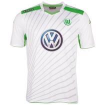 Remera Wolfsburgo Kappa