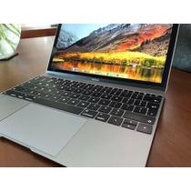 Macbook Retina 12  Impecable Estado, Sin Detalles.