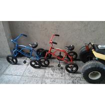 Cuatriciclo A Pedal Infantil - Excelente Oportunidad!!!!!!