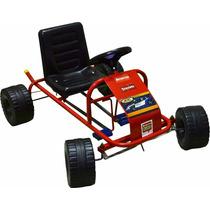 Karting A Pedal F1 - Mi Primer Karting