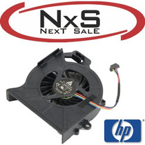 Fan Cooler Notebook Hp Dv7-6000 / Dv6-6000 - Zona Norte