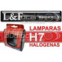 Lampara Lyf H7 12v 55w Kit Homologada Simil Xenon Blue Coat