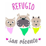 Dona 7 Kilos De Alimento Al Refugio San Vicente Analia Nitti