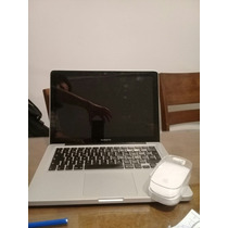 Macbook Pro 13-inch, Late 2011.