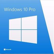 10x Windows 10 Pro Retail Licencia Original Español