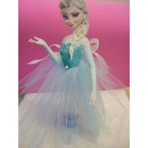 Tubos Golosineros Princesas, Frozen, Cenicienta!