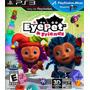 Eyepet And Friends Ps3 Nuevo Sellado Original