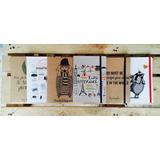 Cuaderno Impreso Cosido! Diseños Exclusivos! Madre