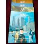A & V Monografías $ 130.- C/u Arquitectura Y Vivienda