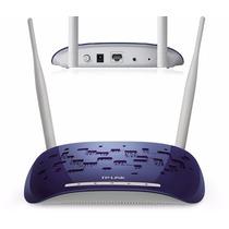 Repetidor Amplificador Señal Wifi Tp-link Tl-wa830re 300mbps