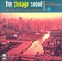 Wilbur Ware - Chicago Sound Contrabajista Jazz