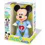 Baby Mickey Baila Y Canta Con Luces Y Sonidos Disney Envios