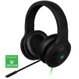 Auriculares Xbox One Gamer Razer Kraken Xbox One Microfono