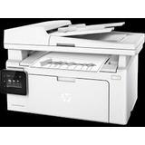 Impresora Multifuncion Laser Hp M130fw Wifi Fax M130 Cf217a