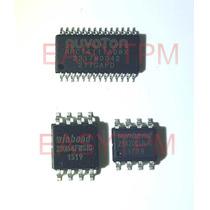 Chip Tpm X1 + Bios + Ec Para Cam Giratoria Netbook G5