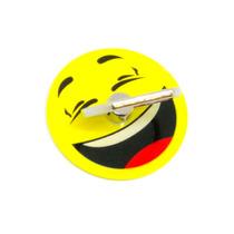 Anillo Iring Soporte Celular Emoji Antirobo Funda Ring 360
