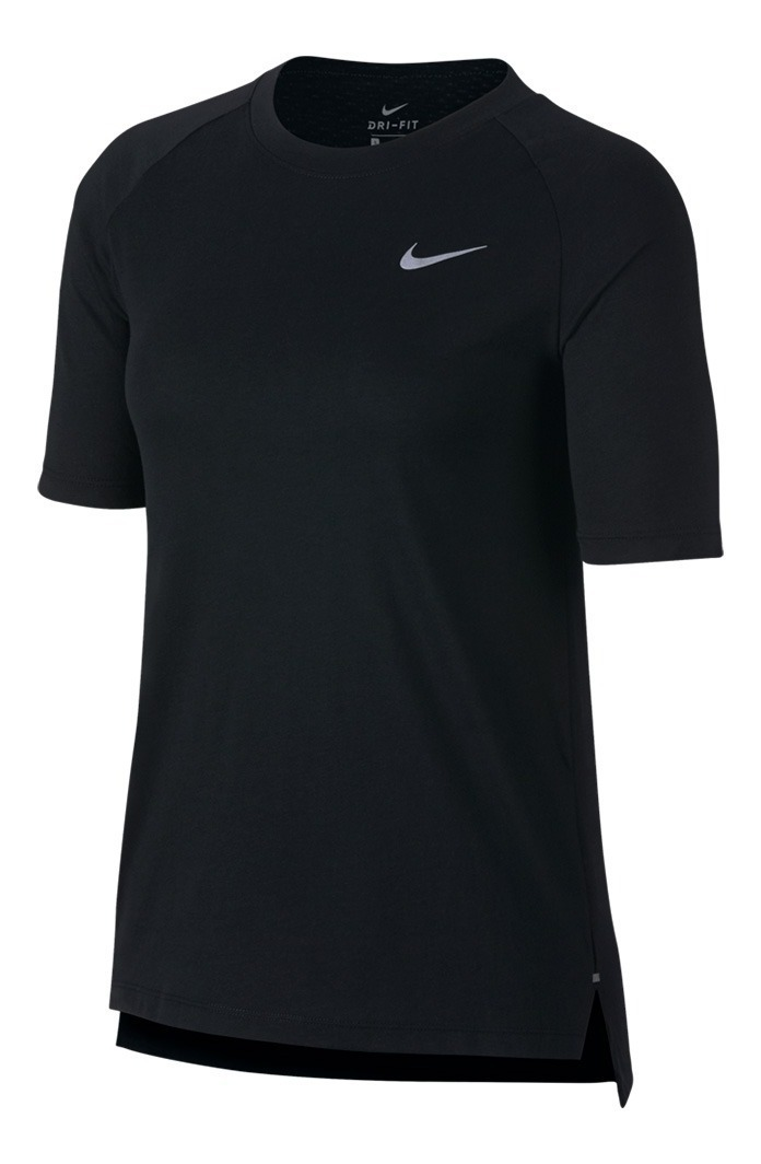 Remera Nike Mujer Breathe Tailwind Top 2015473-dx