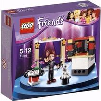 Lego Friends 41001 Trucos De Magia De Mia