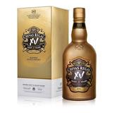 Chivas Regal Xv Gold Whisky Escocés 15 Años 750 Ml