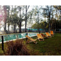 Alquiler Quinta El Pato Zona Sur