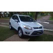 Ford Kuga Trend 2.5t 4x4