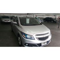 Chevrolet Prisma 4p Ltz 1.4 N 2013 Usado Como Nuevo #6