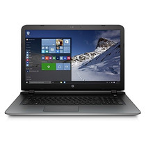 Laptop Hp Pavilion 17 17.3in, Ram 8gb, Disco Duro 1tb 1.8ghz
