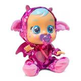 Cry Babies ! Muñeca Que Llora  Y Sonido Original Bruny