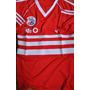 Camiseta Retro Club River Plate 86- Suplente