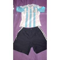 Camisetas Selecciones Niños con los mejores precios del Argentina en ... a117a928c519b