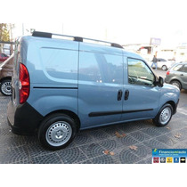 Doblo 1.4 0km, Financiada Sin Interés. Bonificamos $6.800