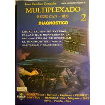 Manual Multiplexado 2 Redes Can -bus
