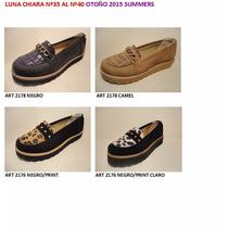 Zapatos Luna Chiara Temporada 2016 Outlet