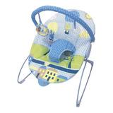 Silla Mecedora Para Bebes Bouncer Kiddy Nuevo Diseño!