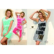 abddf4dd57 Ropa de Dormir Pijamas Mujer con los mejores precios del Argentina ...