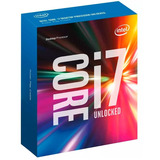 Micro Procesador Intel Core I7 7700k 4.2 Ghz 1151 Kaby Lake