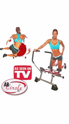Ab Circle Líquido Ideal Abdominales