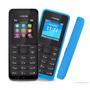 Nokia 105 Libres!!!!