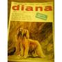 Revista Diana Caza Pesca Antigua Año 1970 Numero 357..