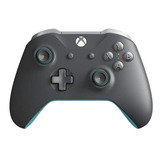 Joystick Microsoft Xbox One Grey/blue