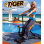 Tiger Ejercitador O Total Crunch Tonifica Piernas Abdomen