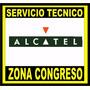 Servicio Tecnico Reparacion Celulares Alcatel Especializado!