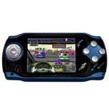 Consola De Juegos Microboy Portatil 6 Horas Bateria Lcd Gtia