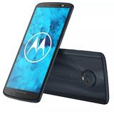 Motorola Moto G6 Plus Xt1926 4gb Ram 64gb Hd Doble Camara 4k