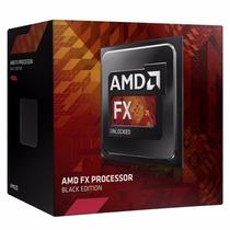 Micro Procesador Amd Fx 8320e Am3+ Octa Core 4.0ghz Turbo