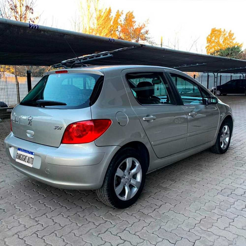 Peugeot 307 2009 Foto 4