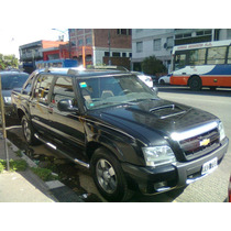 S-10 Limited 4x4 - 2011- Impecable