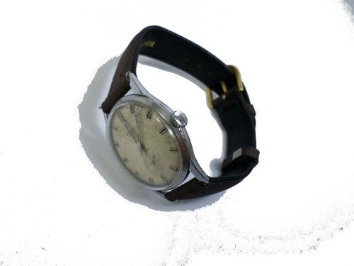 df5184d25e4c Reloj Suizo Rovac Vintage A Cuerda  27 (video)